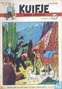 Comics - Kuifje (Illustrierte) - Kuifje 19