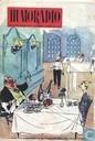 Strips - Humoradio (tijdschrift) - Nummer  578