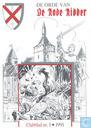 Bandes dessinées - Orde van de Rode Ridder, De (tijdschrift) - De orde van De Rode Ridder 5