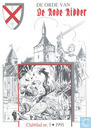 Comics - De Orde van de Rode Ridder (Illustrierte) - De orde van De Rode Ridder 5
