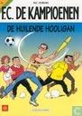 Strips - F.C. De Kampioenen - De huilende hooligan