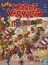 Comic Books - Agent 327 - Eppo Wordt Vervolgd 37