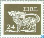 Art Ancien irlandais