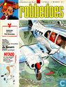 Comic Books - Robbedoes (magazine) - Robbedoes 1781