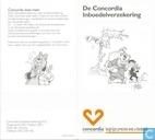 Divers - Concordia Verzekeringen - De Concordia Inboedelverzekering