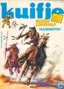 Comics - Buddy Longway - Vuurwater