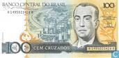 Brasilien 100 Cruzados