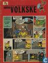 Bandes dessinées - Ons Volkske (tijdschrift) - 1974 nummer  47