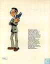 Strips - Agent 327 - Søndagsbarnet