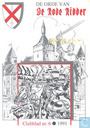 Comic Books - Orde van de Rode Ridder, De (tijdschrift) - De orde van De Rode Ridder 6