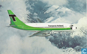 Transavia - 737-200 (05) PH-TVP