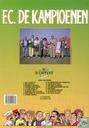 Bandes dessinées - F.C. De Kampioenen - Het geval Pascale