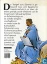 Bandes dessinées - Zuilen van Salomo, De - Hiram