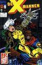 Bandes dessinées - X-Men - Een teken van leven