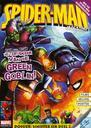 Comic Books - Spider-Man - Spider-Man Magazine 14