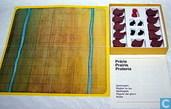 Board games - Prairie - Prairie / Prärie