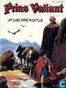 Strips - Prins Valiant - Op zoek naar avontuur