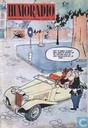 Comic Books - Humoradio (tijdschrift) - Humoradio 616