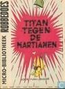 Comic Books - Titan - Titan tegen de martianen