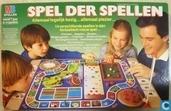 Brettspiele - Spel der spellen - Spel der spellen