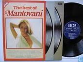 Platen en CD's - Mantovani, Annunzio - The best of mantovani