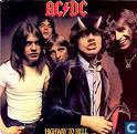 Vinyl records and CDs - AC/DC - Highway To Hell