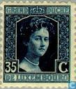 Grand Duchess Marie-Adélaïde