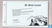 Comic Books - Ridder Thybald - De rode loper