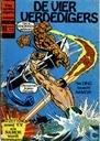 Comic Books - Fantastic  Four - oorlog met atlantis