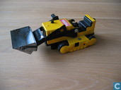 Model cars - Tonka - Tiny Tonka Loader