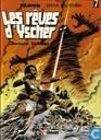 Comic Books - Tärhn - Les rêves d'Yscher