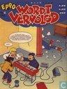 Strips - Agent 327 - 1986 nummer  42
