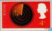 Timbres-poste - Grande-Bretagne [GBR] - Inventions
