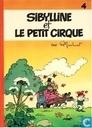 Sibylline et le petit cirque