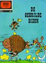 Bandes dessinées - Ohee (tijdschrift) - De gebrilde bizon