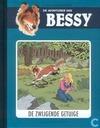 Comic Books - Bessy - De zwijgende getuige