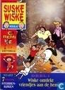 Strips - Suske en Wiske weekblad (tijdschrift) - 1996 nummer  47