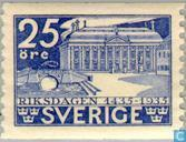 Postage Stamps - Sweden [SWE] - House of Nobility