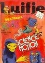 Comic Books - Taka Takata - op de science fiction toer