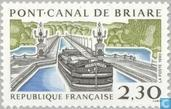 Postage Stamps - France [FRA] - Briare