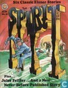 Bandes dessinées - Clifford - The Spirit 18