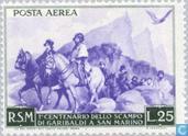 Vol Garibaldi