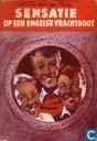 Books - Bob Evers - Sensatie op een Engelse vrachtboot