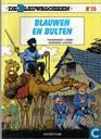Comic Books - Bluecoats, The - Blauwen en bulten