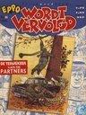 Comic Books - Alsjemaar Bekend Band, De - 1986 nummer  44