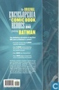 Bandes dessinées - Batman - The Original Encyclopedia of Comic Book Heroes 1