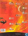 Comic Books - Storm [Lawrence] - De groene hel