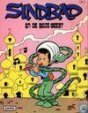 Bandes dessinées - Sindbad [Nippon studios] - Sindbad en de boze geest