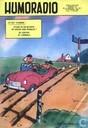 Strips - Humoradio (tijdschrift) - Nummer  841