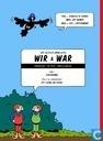 Strips - Wir en War - Angst in het Krolbos 1 - Gevangen